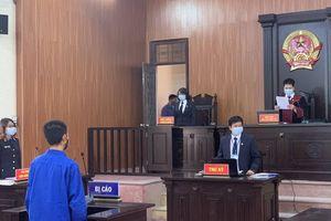 Người phạm tội bị xét xử cùng lúc 2 tội danh không được hưởng án treo