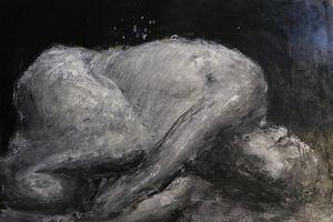 Triển lãm 'Những ngày không mơ mộng' để nhớ về một người mơ mộng