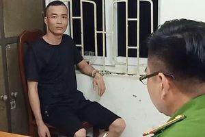 Quảng Ninh: Bắt giữ đối tượng chặn xe đánh người tại Tiên Yên