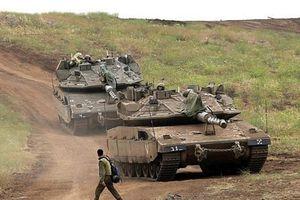 Tướng Iran thề sẽ cho Israel thấy phải trái nếu tấn công Syria