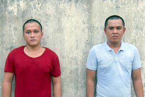 Bắt 2 kẻ chuyên 'đá xế' trên đảo Phú Quốc