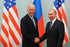 Hội nghị thượng đỉnh Nga-Mỹ sẽ diễn ra vào tháng 6 tới?