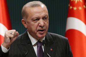 Thổ Nhĩ Kỳ tuyên bố sẽ trả đũa động thái của ông Biden