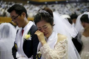 Dân Hàn lựa chọn có nhà trước, sinh con sau