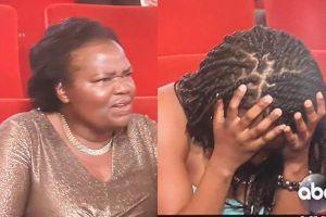 Nam diễn viên khiến mẹ và em gái ôm mặt xấu hổ khi phát biểu ở Oscar