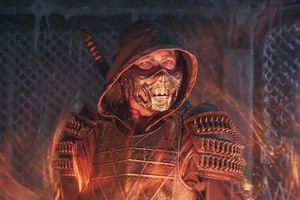 'Mortal Kombat' đánh bại 'Thanh gươm diệt quỷ' tại phòng vé Bắc Mỹ
