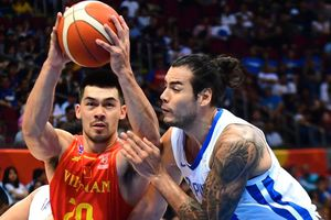 Tuyển bóng rổ Việt Nam nhắm HCV SEA Games 31