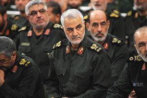 Ngoại trưởng Iran bị lộ đoạn ghi âm chỉ trích tướng Suleimani