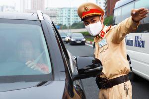 Cảnh báo thủ đoạn giả danh cảnh sát thông báo nộp phạt nguội