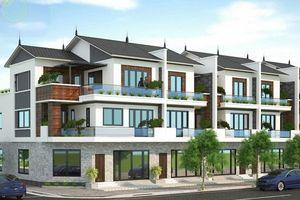 Hà Tĩnh: Nhiều dự án của Tập đoàn Sơn An góp phần thay đổi diện mạo đô thị tại Hương Sơn