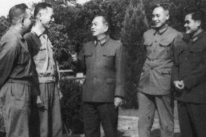 Chiến dịch Đường 9 - Nam Lào trong ký ức của con trai Trung tướng Phạm Hồng Sơn