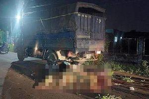 Tai nạn giao thông mới nhất hôm nay 26/4: Tông vào xe tải đang đỗ bên đường, hai thanh niên tử vong