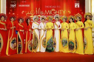 Nhà báo Minh Thúy: Miss Mighty Entrepreneur Asia không chỉ là cuộc thi, đó là hành trình