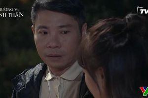 'Hương vị tình thân' tập 6: Nam nhận ra ông Tuấn không phải bố đẻ?