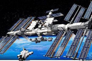 Rời ISS, Nga tự chế Trạm không gian riêng trên vũ trụ