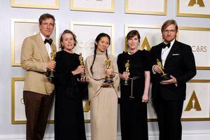 Oscar vinh danh các đại diện châu Á