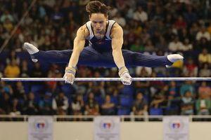 Thể dục dụng cụ Việt Nam thêm suất dự Olympic 2021