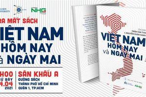 Ra mắt sách 'Việt Nam hôm nay và ngày mai'
