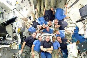 Tương lai ISS và hợp tác vũ trụ quốc tế