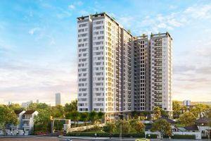 Thị trường căn hộ Bình Dương bước vào giai đoạn phát triển mới