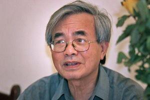 GS. Phan Đình Diệu, người đặt viên gạch đầu tiên xây dựng ngành CNTT