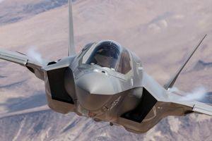 Mỹ sẵn sàng bán F-35 cho UAE, nhưng 'mua bia phải kèm lạc'