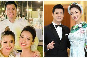 Hậu ly hôn, Quang Dũng - Jennifer Phạm ứng xử văn minh bao người ngưỡng mộ