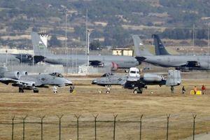 Thổ Nhĩ Kỳ không muốn cho Mỹ sử dụng căn cứ quân sự sau tuyên bố của ông Biden