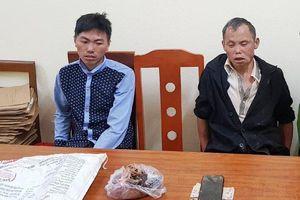 Yên Bái: Bắt giữ 2 đối tượng mua bán hơn 600g thuốc phiện trái phép