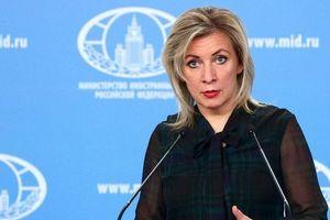 Lên danh sách loạt quốc gia 'không thân thiện', Nga nói Mỹ đương nhiên có tên, dọa tiếp tục trả đũa