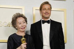 Dấu ấn châu Á tại Giải thưởng Oscar 2021