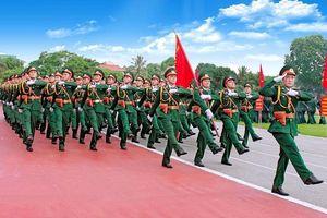Chế độ nghỉ phép và nghỉ phép đặc biệt đối với sĩ quan quân đội