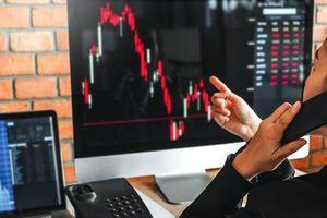 Thị trường chứng khoán: Nhịp rung lắc chỉ là nhất thời?