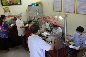 Hà Nội: Chủ tịch phường được ủy quyền cho công chức tư pháp - hộ tịch thực hiện ký chứng thực