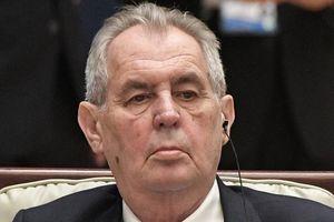 Diễn biến bất ngờ liên quan tới khủng hoảng ngoại giao Nga - Séc