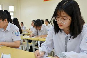 Địa phương nào có số học sinh giỏi Quốc gia THPT nhiều nhất?