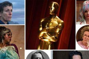 Oscar 2021: 'Nomadland' thắng phim hay nhất, Anthony Hopkins là người già nhất thắng Oscar