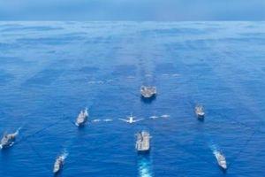 Chi tiêu quân sự của thế giới vẫn tăng dù kinh tế suy thoái vì đại dịch