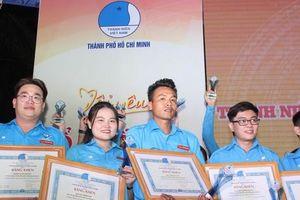 Tuyên dương, khen thưởng 50 thanh niên các dân tộc thiểu số tiêu biểu