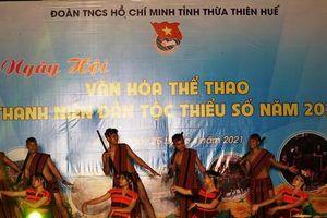 Ấn tượng ngày hội 'Văn hóa thể thao thanh niên dân tộc thiểu số' tỉnh TT-Huế