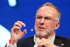 CEO Bayern lên tiếng về ESL, Champions League và tương lai Flick