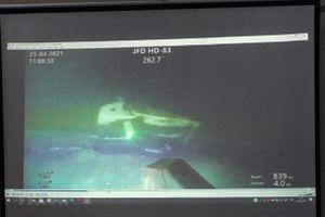 Indonesia thận trọng trong quá trình điều tra vụ chìm tàu KRI Nanggala
