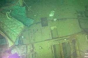 Việt Nam chia buồn về việc tàu ngầm của Indonesia gặp nạn