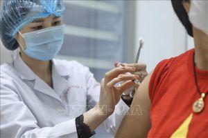 Vaccine Nano Covax của Việt Nam chuẩn bị thử nghiệm lâm sàng giai đoạn 3
