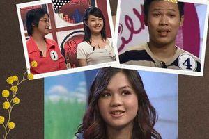 Giật mình nhìn hình ảnh gầy đen của 20 sao Việt trên gameshow hơn 10 năm trước