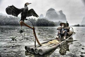 Vẻ đẹp trầm mặc của thiên nhiên và con người Trung Quốc