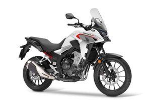 'Soi' Honda CB500X 2021, giá 187,99 triệu đồng ở Việt Nam