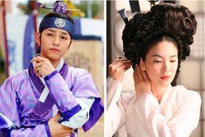 Sự thật ngã ngửa: Giờ đã ly hôn nhưng nếu là 16 năm trước, thậm chí Song Hye Kyo - Song Joong Ki còn bị... cấm kết hôn