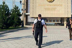 Vai trò của Mỹ trong âm mưu đảo chính ở Belarus đang được điều tra