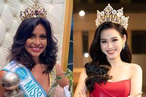 Nhan sắc rực rỡ của đại diện nước chủ nhà tại Miss World 2021: Đỗ Thị Hà nhất định phải dè chừng